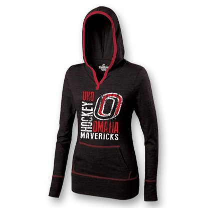 Picture of UNO Ladies Dynamite Hoodie