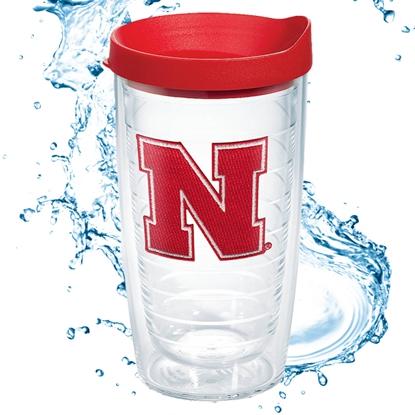 Picture of Nebraska 16oz Tumbler