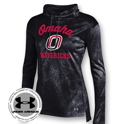 Picture of UNO Under Armour® Ladies Fusion Tech Cowl