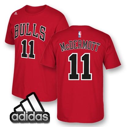 Picture of Doug McDermott Chicago Bulls T-Shirt