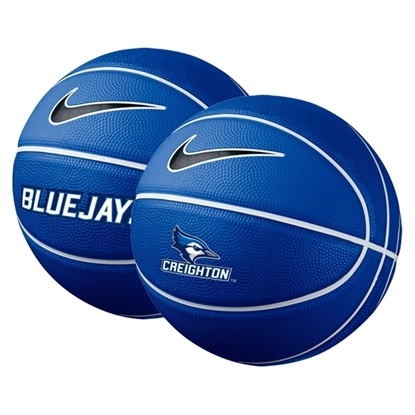 Picture of Creighton Nike® Mini Basketball