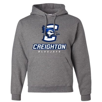 Picture of Creighton Hooded Sweatshirt (CU-025)