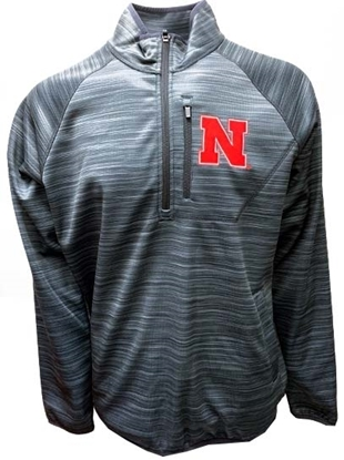 Picture of NU GIII® Power Play Transitional ½ Zip Pullover Jacket