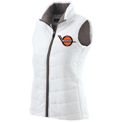 Picture of Lancers Ladies Admire Vest
