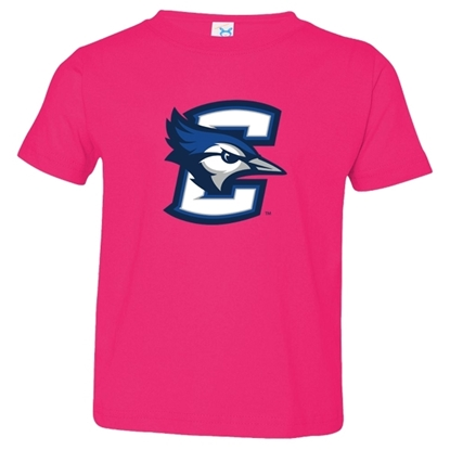 Picture of Creighton Infant Short Sleeve Shirt