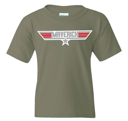 Picture of Top Gun MAVERICK Infant/Toddler/Youth T-shirt