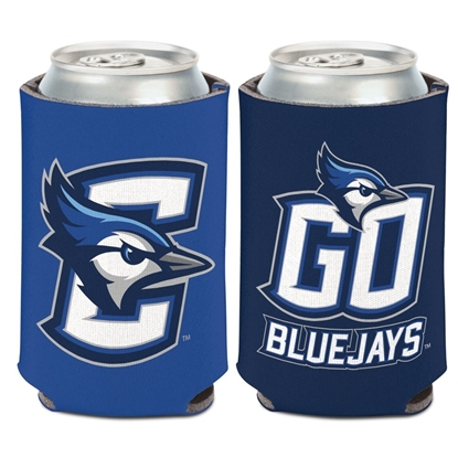 Picture of Creighton 12oz 2-Sided Koozie