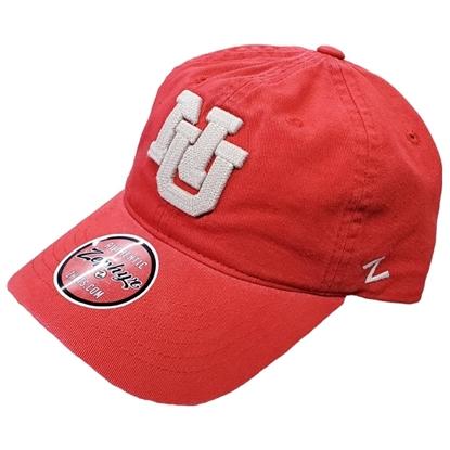 Picture of Nebraska Z Arlington Adjustable Hat