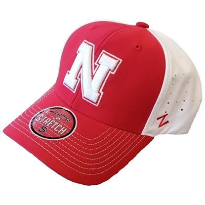 Picture of Nebraska Z Tampa Hat