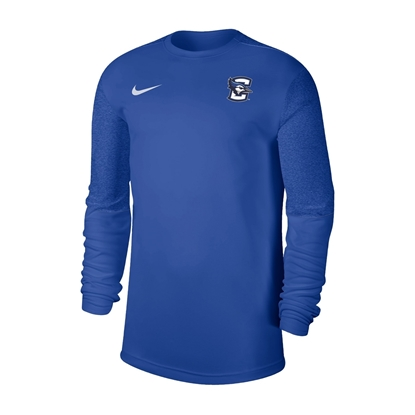 Picture of Creighton Nike® UV Coach Long Sleeve Shirt