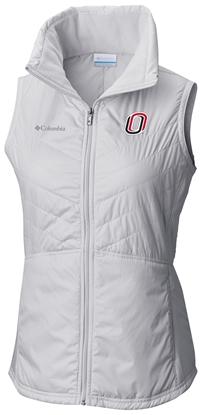 Picture of UNO Columbia® Ladies Mix It Around II Vest