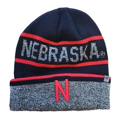 Picture of Nebraska TOW Vertex Knit