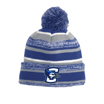 Picture of Creighton New Era®  Sideline Beanie (CU-EMB-001)