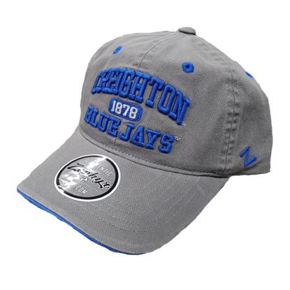 Picture of Creighton Z Elm Adjustable Hat