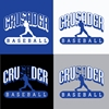 Picture of Crusader Arched Baseball T-shirt