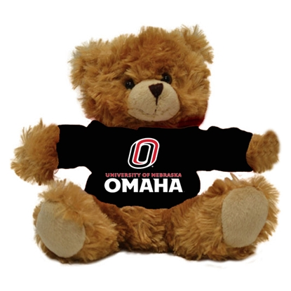 Picture of UNO Teddy Bear