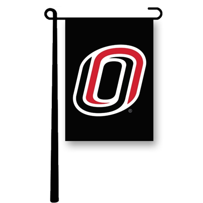 Picture of UNO Garden  Flag