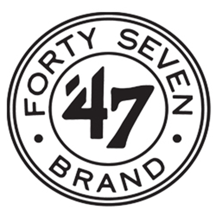 Picture for manufacturer '47 Brand