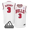 Picture of Doug McDermott Chicago Bulls Replica Jersey