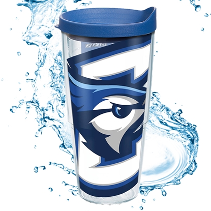 Picture of Creighton Tervis® 24oz Colossal Wrap Tumbler