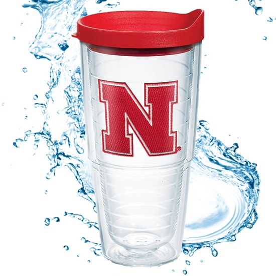 Picture of Nebraska 24oz Tumbler