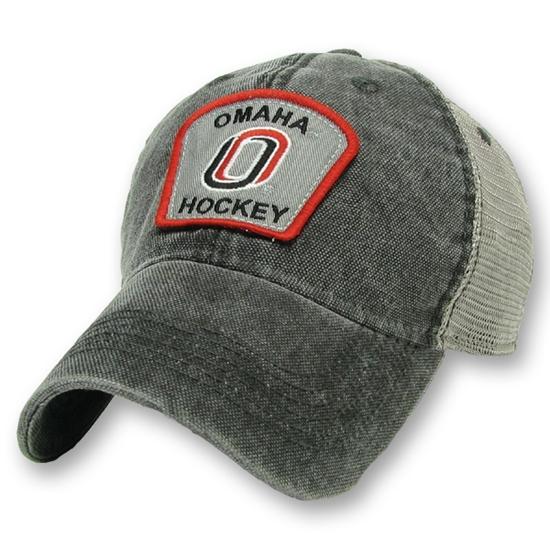 Picture of UNO DTA Trucker Snapback Hat