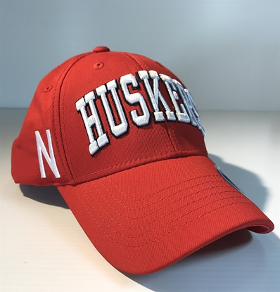 Picture of Nebraska TOW Fresh Hat | Snapback