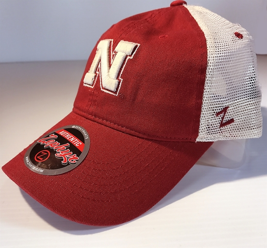 Picture of Nebraska Z University Hat | Snapback
