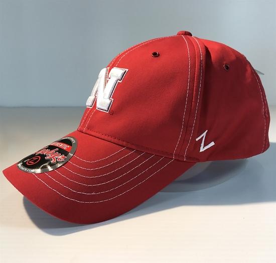 Picture of Nebraska Z Spint Hat | Adjustable
