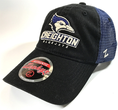 Picture of Creighton Z Custom Wash Hat | Snapback