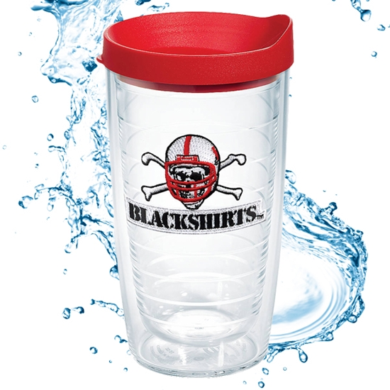 Picture of Nebraska Blackshirts 16oz Tumbler