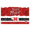 Picture of Nebraska 16oz Statement Wrap Tumbler