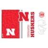 Picture of Nebraska 24oz Pride Wrap Water Bottle