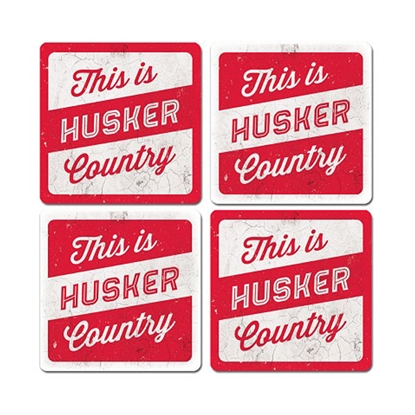 Picture of NU Thirsty Coaster Set