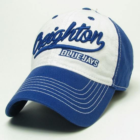 Picture of Creighton EZA Retro Hat | Adjustable