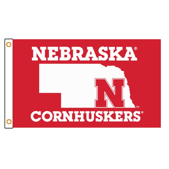 Picture of NU State Pride Flag