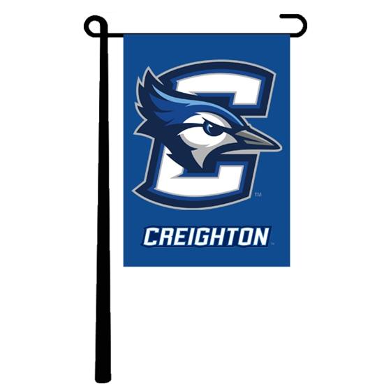 Picture of Creighton Garden  Flag