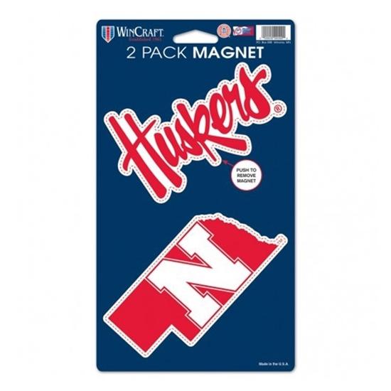 Picture of NU 2-Pack Magnet Set
