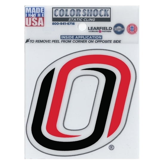 Picture of UNO Static Cling