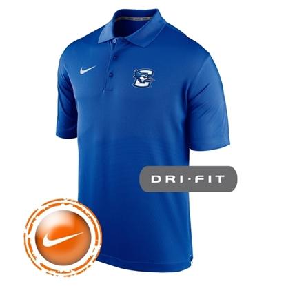 Picture of Creighton Nike® Varsity Polo