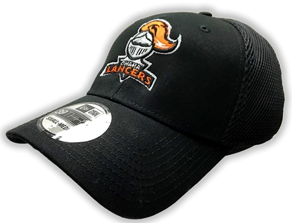 Picture of Lancers New Era® Stretch Mesh Hat