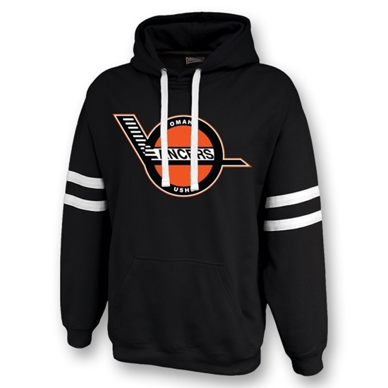 Picture of Lancers Retro Twin Streak Hoodie