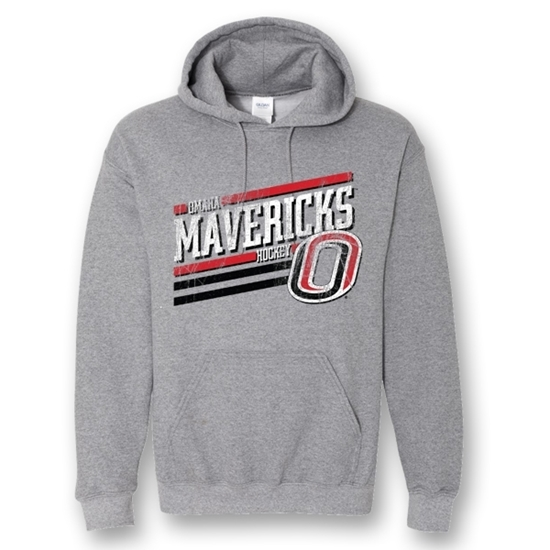 Picture of UNO Hooded Sweatshirt (UNO-HOCKEY-003)