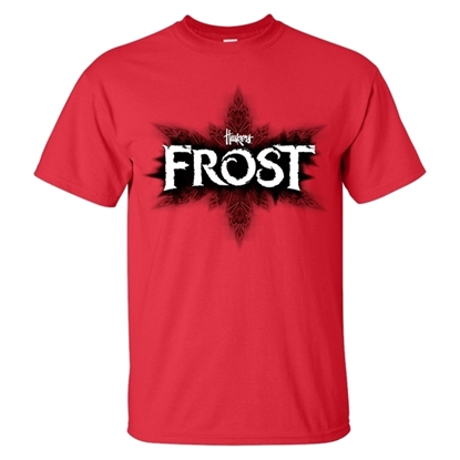 Picture of Scott Frost Frozen Short Sleeve Shirt