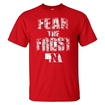 Picture of Fear the Frost Short Sleeve Shirt