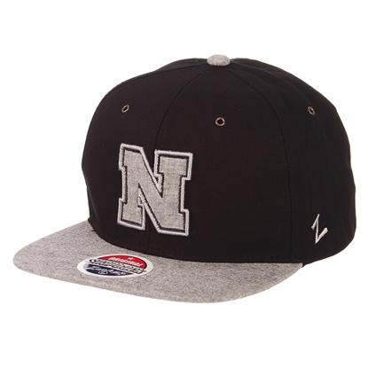 Picture of Nebraska Z Boss Hat | Snapback