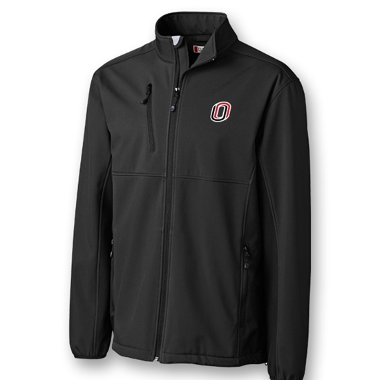 Picture of UNO Narvik Softshell Full Zip Jacket (UNO-EMB-002)