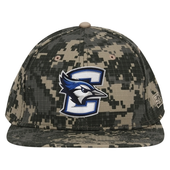 Picture of Creighton Military Digital Camo Hat