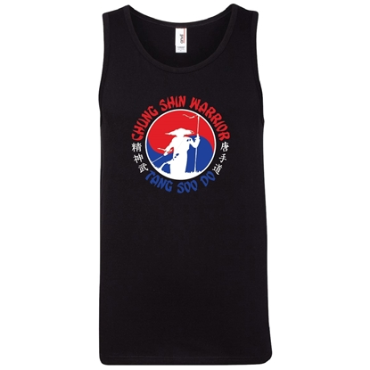 Picture of CSWTSD - Men's Tank Top