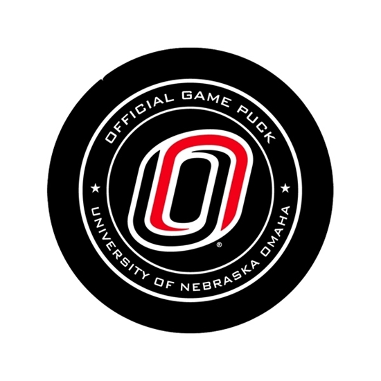 Picture of UNO Hockey Official Game Puck